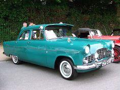 Toutes les tailles | 1956 Ford Zephyr 254CFM ^ | Flickr : partage de photos !