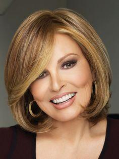 Paula Zahn  Distinguished News Anchor | Making The News | Pinterest |  Haircuts