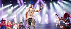 Pharrell Williams' New Video Is A Psychedelic Anime-Video Game Hybrid