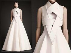 Fashion is Art - Gareth Pugh ss 2015