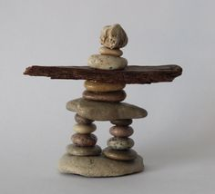 INUKSHUK by EclecticStudioOne on Easy (SOLD)