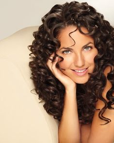 Would love those big ringlets. Curly Prom Hair, Curly Hair Braids, Braids With Curls, Curly Hair Cuts, Short Hair Cuts, Cute Curly Hairstyles, Haircuts For Medium Hair, Work Hairstyles, Medium Hair Styles