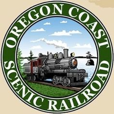 Oregon Coast Scenic Railroad - We passed this while driving down 101 the other day. I would really like to do this soon!