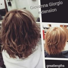 Extension Greatlengths