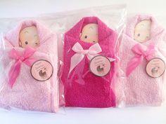 Bebés De Toalla Baby Shower Recuerdo Economicos Bautizo - $ 20.00 ...