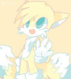 Sonic by Kuranikku on DeviantArt