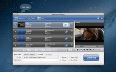 「Super Music Converter」 無料セール中! ー 動画ファイル変換アプリ