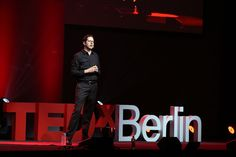 Did you ever have the stranger danger talk with your parents? It's hard to get over that fear of strangers even as an adult, but in his TEDxBerlinSalon TED Talk, Welcoming America Founder and Executive Director David Lubell urges us to try; our future depends on it. His talk gives important lessons for a world in crisis, with millions of people on the move. Learn more by watching his speech, held this April in Berlin.