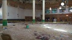 Atentado mortal del grupo Estado Islámico contra una mezquita chií de Kuwait