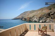 Self Catering Suite 3 in Sfakia à Crete