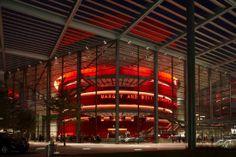 Windspear Opera House - Dallas, TX
