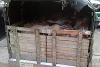 Noticias de Cúcuta: En San Faustino fueron incautados 1.121 kilogramos...
