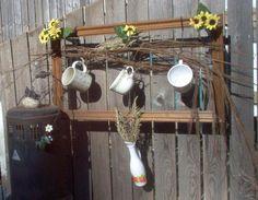Pinspire - Teri Perkins's pin:Fence Art