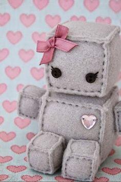 Cara Membuat Kerajinan Tangan Dari Kain Flanel | Boneka Robot | Berikut ini Cara Membuat Kerajinan Tangan Dari Kain Flanel Robot www.KerajinanTanganx.blogspot.com #kerajinan #kerajinantangan #kerajinantangandarikainflanel #kerajinantangankainflanel #kerajinantanganflanel #kainflanel #flanel