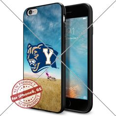 WADE CASE Brigham Young Cougars Logo NCAA Cool Apple iPhone6 6S Case #1056 Black Smartphone Case Cover Collector TPU Rubber [Breaking Bad] WADE CASE http://www.amazon.com/dp/B017J7JKAC/ref=cm_sw_r_pi_dp_Pvkywb1C4ZWBZ