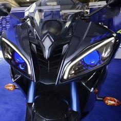 Yamaha YZF R6 HID LED Projector Headlight Assembly 2008-2016 V2