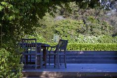 Romsey - Eckersley Garden Architecture