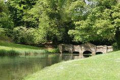 Jardin Stowe-Buckinghamshire