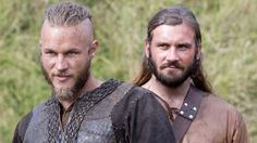History Channels hit drama Vikings began with Ragnar Lothbrok and his brother, Rollo, defeating dozens of warriors in a bloody battle. But as the series ends its freshman season Sunday, the brothers probably wont be standing together.