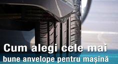 Ne gândim la anvelopele mașinii, doar atunci când acestea sunt uzate și trebuie înlocuite. Dar cum alegi cele mai bune anvelope pentru mașina ta, când ai atât de multe opțiuni la îndemână? Trucks, Truck, Cars