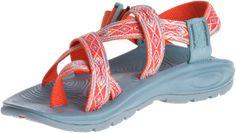 267e753acea5 Chaco Women s Z Volv 2 Sandals Gelato Blue 11. Sport SandalsTangoOutletsMe  ...