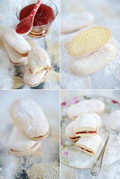 Biscuits à la cuillère - B comme Bon