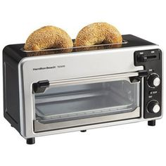 Hamilton Beach 22720 Toastation Toaster Oven *** Details can be found by clicking on the image.