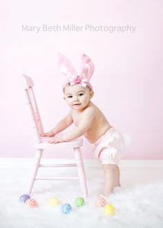 Happy Easter! So want to do an Easter shoot. If only I knew how. ..