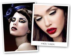 10 truques de maquiagem para fotografia