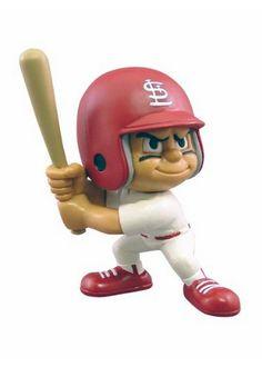 Lil' Teammates Batter - St. Louis Cardinals