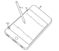Apple submits patent on optical stylus. Hell reports a FREEZING TREND!