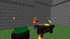 Modded Minecraft : Feed the Beast Infinity : Episode 3 : Getting Started...