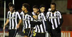 Confira os 10 momentos mais marcantes do Botafogo na Série B