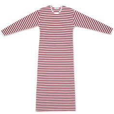 Marimekko Long Tasaraita T-Shirt