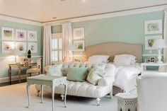 bedroom | Brookes and Hill Custom Builders