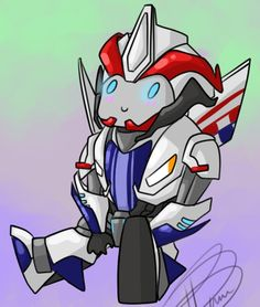 THIS. IS. THE CUTEST FANART OF SMOKESCREEN TFP EVER MADE!!!!!!  OH MY GOSH I JUST CANT RESIST IT I.. I'm... I'm just ganna... sit here and look at it forever.. 'cause it's not going to ever get old... ever...