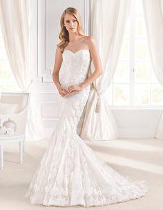 MULLET, Vestido Noiva