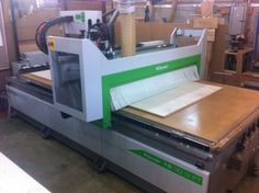 woodwork machines and engineering services for commercial and industrial use.  Coast Machinery Group Inc. http://www.coastmachinery.com