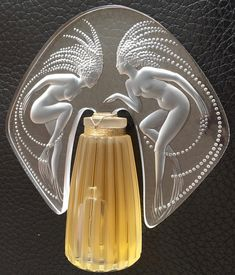 Original Lalique France Perfume Ondines 30 ML
