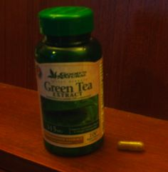 Green tea is a wonderful supplement to add to your nutrition. As someone who suffers from Chronic Fatigue Syndrome I am always on the look out...