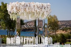 athens greece wedding luxury modern elegant