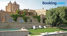 Alojamientos únicos en Booking.com