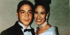 14 Times Selena Quintanilla gushed about Chris Perez