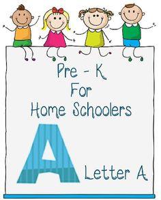 Free PreSchool Lessons