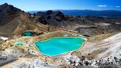 25 причин посетить Новую Зеландию