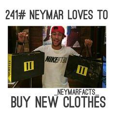 Neymar being adorable as always Brazilian Soccer Players, Good Soccer Players, Football Players, La Sainte Bible, One Direction Zayn Malik, Love Of My Life, My Love, Love You Babe, Soccer Stars