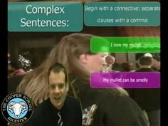 #  GCSE English Top 5 Writing Tips: Varying Sentence Structure  Please repin!