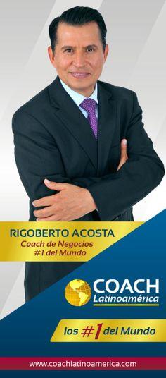 ¡Comienza a crecer tu negocio rápidamente! E-book del Coach #1 del mundo, Rigoberto Acosta Tapia.  Descárgalo aquí: www.coachlatinoamerica.com/ebook