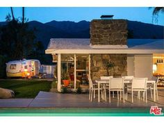 1025 E Apache Rd, Palm Springs Property Listing: MLS® #15889191PS