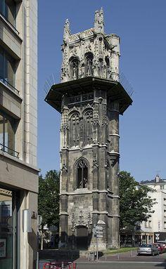 Église Saint-André de Rouen